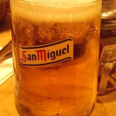 San Miguel (5%)