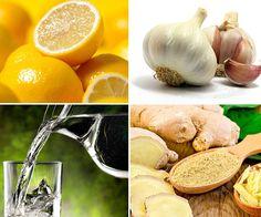 Cómo limpiar las arterias de manera natural | Notas | La Bioguía