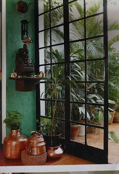 Celebrations Decor - An Indian Decor blog: Transformed Small space