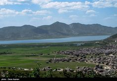 Marivan is a city on the Zagros mountain range, in the Kurdistan Province, western Iran. West from the city, to the feet of high mountains and surrounded by thick forests lies Lake Zarivar.