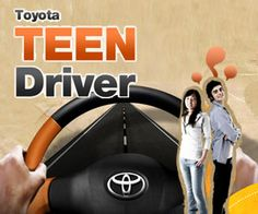 Discovery Education: Toyota Teen Driver - help your students stay safe behind the wheel.   ... need to check out for relevance in Australia.
