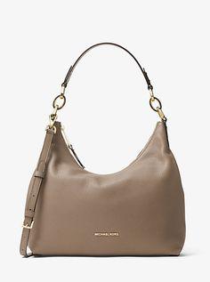 Isabella Large Leather Shoulder Bag Leather Shoulder Bag ade05617c5222