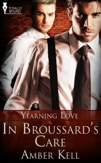 In Broussard's Care: Book 3 in the Yearning Love series