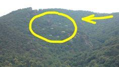 Top 3 Ufo sightings in September 2015 - YouTube