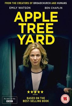 Apple Tree Yard (2017) / Mini-Series / Ep. 4 / Drama / Thriller [UK] / What starts out as a simple, reckless mid-life affair between a genetic scientist named Yvonne and a Westminster paper pusher takes an intriguing turn when she realizes he's a spook – then suddenly gets very dark indeed. A provocative study of obsession, longing and just how far down a criminal path desire can take you