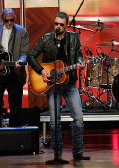 Eric Church Photos: CMT Artists of the Year