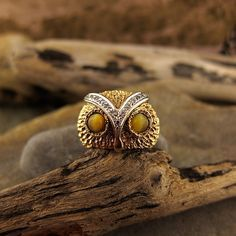 gold hellenistic owl - Google Search