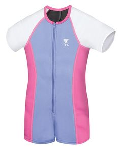 Girl s Solid Thermal Suit Wetsuit 2b1005e9f