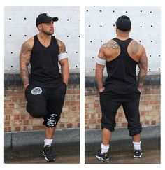 Mens plain gym vest bodybuilding #clothing #y-back racerback stringer #ladies ibi,  View more on the LINK: http://www.zeppy.io/product/gb/2/182329030883/