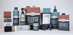 Elbow Grease (Student Project) on Packaging of the World - Creative Package Design Gallery