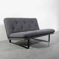 C684 Sofa by Kho Liang Ie for Artifort