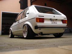Mk1 rear
