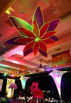 Dazzles Fabric Art, Hot, Plants, Torrid, Planters, Plant, Planting