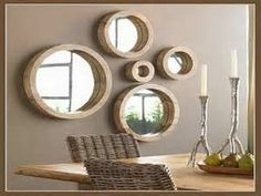 Wall-Mirror-Dining -Room