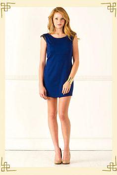 Anathea Beaded Dress - Francescas