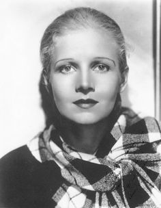 Hollywood Images, Classic Hollywood, Old Hollywood, Ann Harding, Ann Sheridan, Silent Film Stars, Academy Awards, Best Actress, New Media