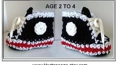 1.Video....Hectanooga1 - Crochet, Knitting, Jewelry, Crafts, Cooking - YouTube