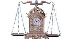 The Ugly Truth: O Tempo na Balança da Justiça