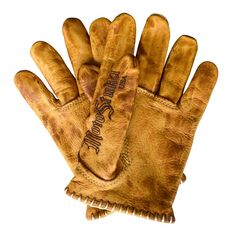 "Bronze ""Shanks"" Gloves"