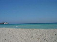 La spiaggia di Mondello, una delle più belle in Sicilia   WePlaya