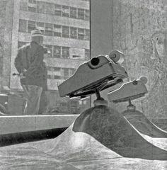 Negozio Olivetti sulla Fifth Avenue di New York