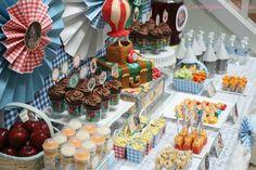 "Wizard of Oz Birthday Party ""Wash"