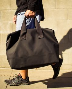 Lululemon Everyday Gym Bag- Men