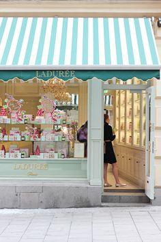 La Fiesta de Olivia   Decoración de fiestas infantiles   Pastelerías Ladurée Paris y sus Macarons   Tienda online