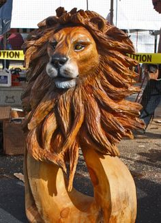 Titanic Woodcarving Event, Branson MO Jaynee's Blog
