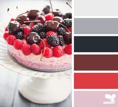 "Beautiful ""Dessert Hues""."
