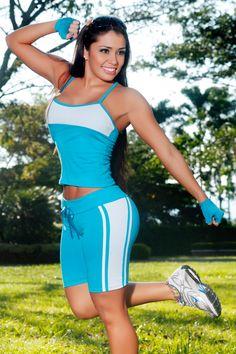 ropa deportiva de mujer - Buscar con Google