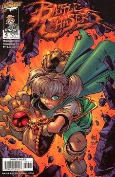 Battle Chasers By Joe Madureira Comic Book Covers, Comic Books Art, Book Art, Battle Chasers, Comics Anime, Joe Madureira, Comic Tutorial, Midtown Comics, Comics Universe