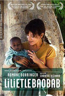 Lili et le baobab (2006) by Chantal Richard
