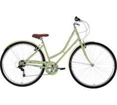 Buy Elswick Destiny 28 Inch Heritage Bike - Womens at Argos.co.uk, visit Argos.co.uk to shop online for Men's and ladies' bikes, Bikes and accessories, Sports and leisure