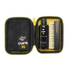 9fc52c52687 Crep Protect Cure Travel Cleaning Kit 450. Clean ShoesCleaning ...