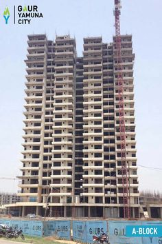 Gaursons Group is well known for its time delivery of flats at affordable price, the company offers 2 bhk flats in yamuna expressway which is surrounded well with ample of green cover.For more details please visit:- http://www.gaursonsindia.com/township-projects/gaur-yamuna-city.php