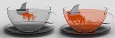 tomate un té