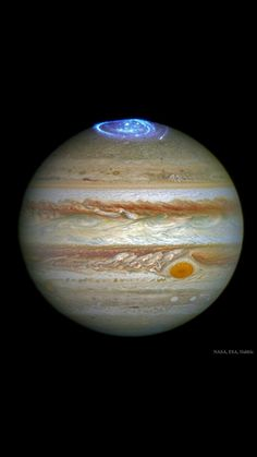 Jupiter's Crown