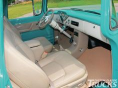1959 Chevrolet Apache - Custom Classic Trucks Magazine