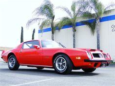 1974// Pontiac Firebird