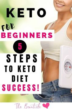 Keto diet 101! Get my tips for keto for beginners and lose weight easily on the ketogenic diet. This is a guide on strict or lazy keto diet for beginners with free keto grocery list and 7 day keto meal plan. Lose weight the low carb way and take control o Keto Diet Guide, Keto Diet List, Ketogenic Diet Food List, Best Keto Diet, Ketogenic Diet For Beginners, Keto Diet For Beginners, Keto Meal, Diet Foods, Fruit Diet