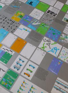 Spiele: Otl Aicher's Olympic Graphic Design