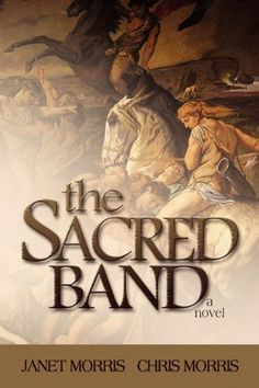 The Sacred Band by Janet Morris, http://www.amazon.com/dp/1937035034/ref=cm_sw_r_pi_dp_91wVpb0NKWVV0