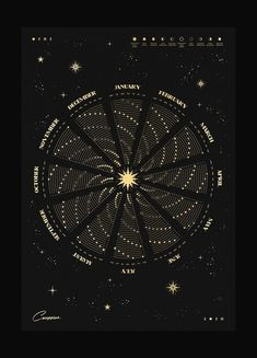 Cosmic Calendar, Moon Phase Calendar, Calendar June, Moon Face, Moon Magic, Planner, Magick, Witchcraft, Dots
