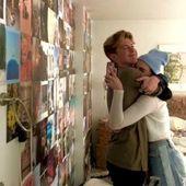 𝖎𝖘𝖆𝖇𝖊𝖑𝖑𝖆 ✧・゚: * - Parchen Fotos Teenage Couples, Funny Couples, Cute Couples Goals, Couple Relationship, Cute Relationship Goals, Cute Relationships, Couple In Love, Photo Couple, Couple Ideas