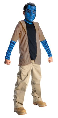 Find the best Avatar costumes here for adults and children, along with matching costume accessories. Avatar fans love these Avatar Halloween costumes. Sully Halloween Costume, Sulley Costume, Baby Halloween, Halloween Costumes For Kids, Avatar Halloween, Children Costumes, Trendy Halloween, Avatar Costumes, Buy Costumes