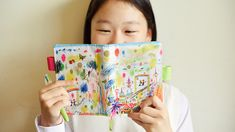 Ryoji Arai: Some say the gate turned wishes into sound. - Planner Lineup - HOBONICHI TECHO 2015