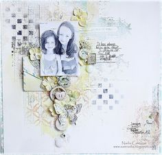 Nadia Cannizzo, Scraps Of Elegance April kit , Carta Bella , So Noted