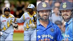 Mohammad Yousuf reckons the current Indian stars like Virat Kohli and Rohit Sharma shouldn't be compared with the class of Sachin and Dravid. Yuvraj Singh, Australia Tours, Latest Cricket News, Sachin Tendulkar, Indian Star, Virat Kohli, Best Player, Football Helmets