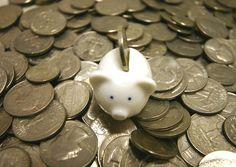 Como colocar as finanças em ordem em 2015
